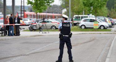 Tiroteo en centro comercial de Múnich, Alemania, deja número indeterminado de heridos y muertos