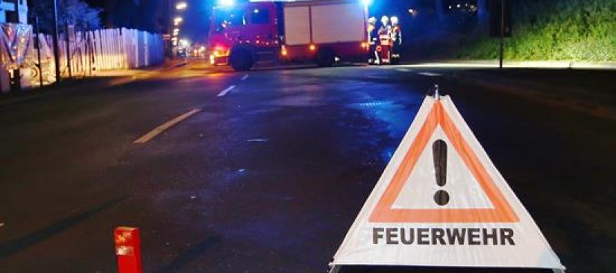 Hombre hiere a hachazos a varias personas en tren de Alemania