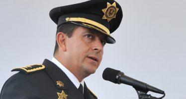 Renuncia el jefe de Seguridad de Veracruz al cuestionarse su patrimonio económico