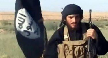 El Estado Islámico confirma la muerte en Siria de su portavoz y líder destacado