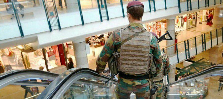 Falsa alerta de bomba se reportó en dos vuelos de aviones rumbo a Bruselas