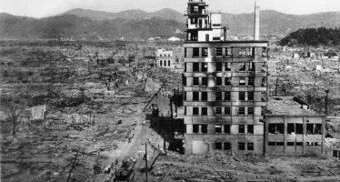Evalúan efectos a largo plazo de la radiación de las bombas de Hiroshima y Nagasaki