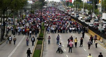 Determina la Suprema Corte norma contra bloqueos en la Ciudad de México
