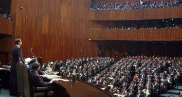 Funcionarios de gobierno comparecerán ante el Congreso por gasolinazos