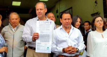 Que se haga valer el Estado de Derecho ante la CNTE, pide la Coparmex