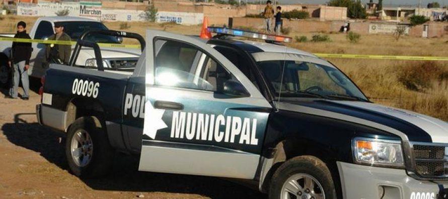 Detienen a alcalde michoacano señalado como responsable de asesinato de diez personas