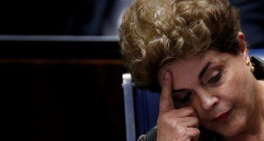 Destituyen a Rousseff de la presidencia de Brasil; confirman a Temer