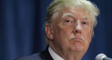 Campaña de Trump, fuera de control; medios y republicanos analizan posible reemplazo