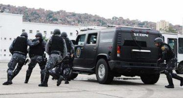 Acusan al servicio de inteligencia venezolano de desaparecer a líder opositor