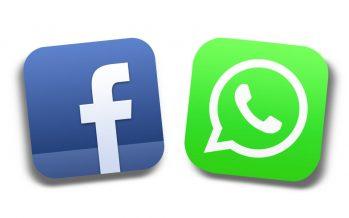WhatsApp y su polémica liga con Facebook; finalmente son parte de la misma empresa