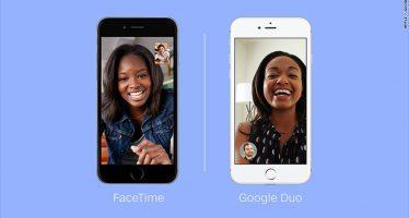 Presentan la aplicación de videollamadas Google Duo