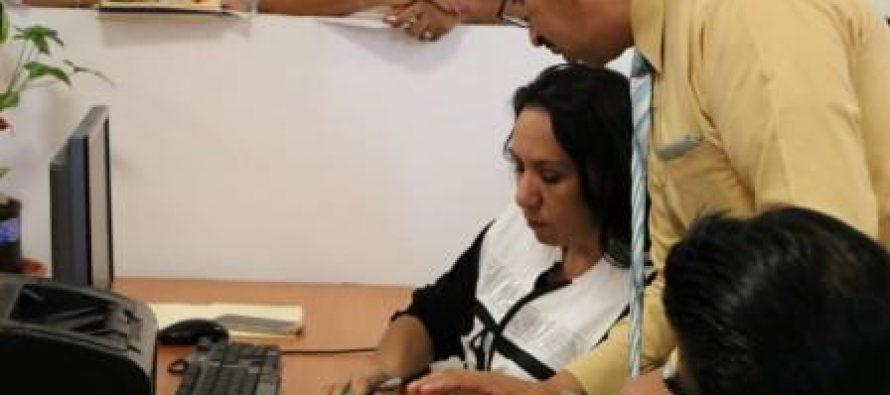 Boletín de la Delegación Xochimilco