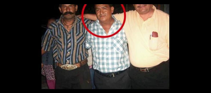 Emboscan y matan al alcalde de Huehuetlán el Grande, en Puebla