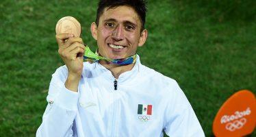 Medalla de Ismael Hernández hace que más gente reconozca al pentatlón moderno