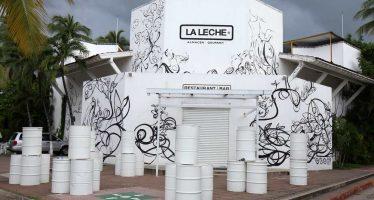 "La Leche, exclusivo lugar donde secuestraron al hijo del ""Chapo"""