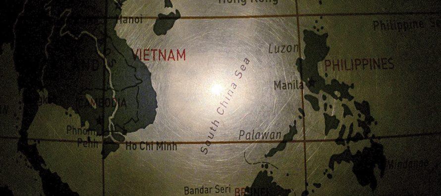 EU y la India reconocen el fallo de la Corte de La Haya sobre el Mar de China Meridional
