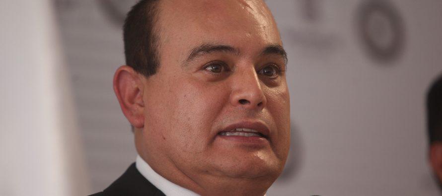 Procuraduría de Michoacán investiga autoría de líderes de la CNTE en delitos