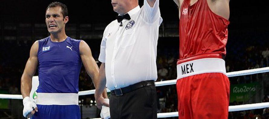 Por medalla en boxeo, Conade carece de autoridad moral para adjudicársela