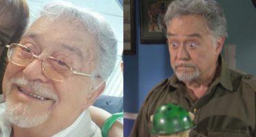 Muere el actor de comedia Polo Ortín