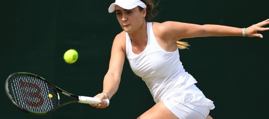 Investigan caso de envenenamiento a tenista de torneo de Wimbledon