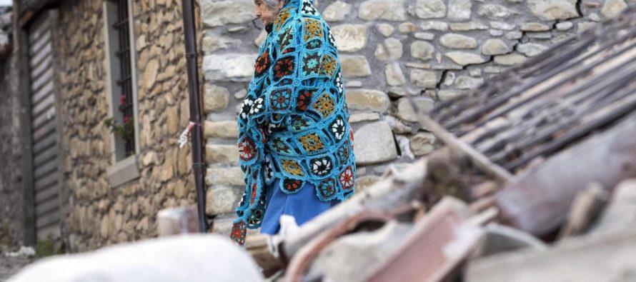 Aumentan a más de 250 los muertos en sismo del centro de Italia