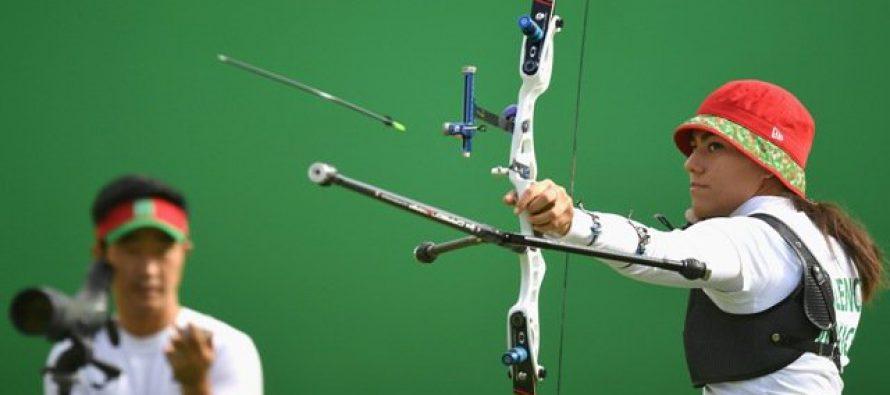 Alejandra Valencia avanza a semifinales de tiro con arco en los JO de Río