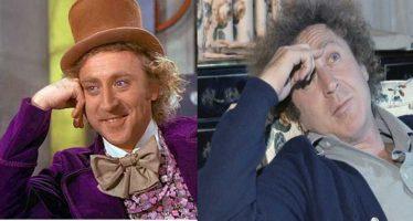 Murió el actor de comedia Gene Wilder