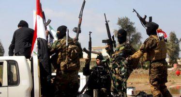 Ejército turco expulsa al EI de ciudad fronteriza con Siria