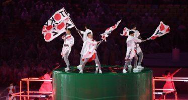 Termina la fiesta olímpica en Río 2016; próxima cita en Tokio 2020