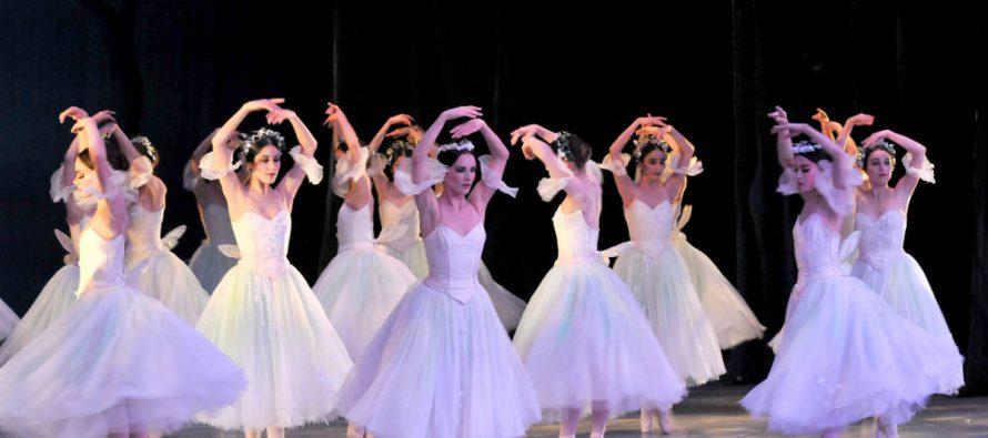 Se presentará el ballet Giselle en Bellas Artes, preparado por la CND