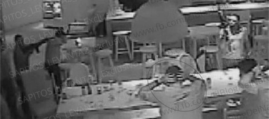 """Secuestro de hijo del """"Chapo"""" puede desatar escalada de violencia, dicen especialistas"""