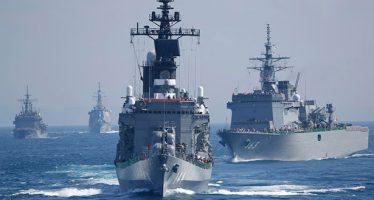 Japón prepara fuerzas de autodefensa ante posible lanzamiento de misil norcoreano