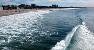 Aumento del nivel del mar pudiera ser más rápido de lo creído