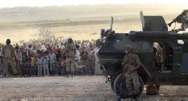 Defensa de EU pide a Turquía solo enfocarse en su combate al ISIS