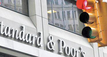 Standar & Poor's cambia de estable a negativa la calificación de largo plazo de México