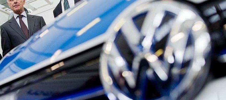 Volkswagen recupera poco a poco su nivel de producción; tensión con proveedores