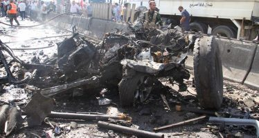 Atentados explosivos en Siria causan al menos 43 muertos