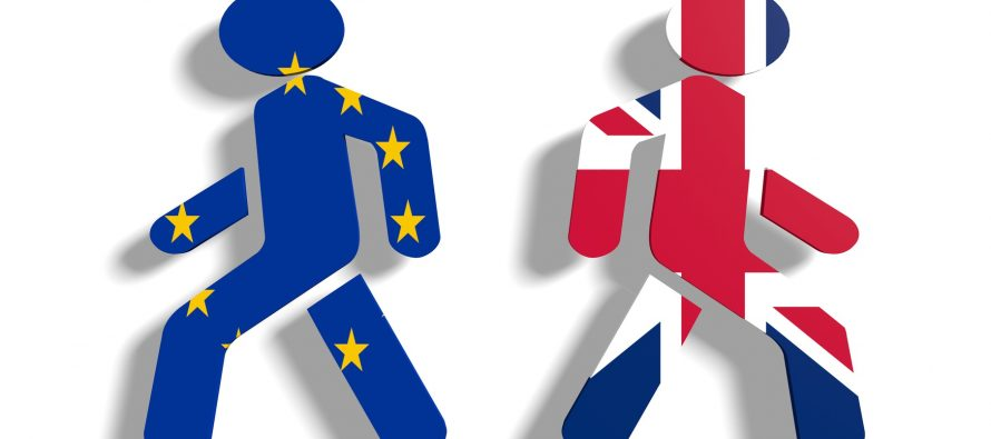 Gran Bretaña activará su proceso de salida de la UE a comienzos de 2017