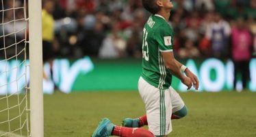 Complicado hexagonal enfrentará México rumbo al Mundial de Rusia 2018