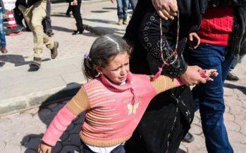 Ataque contra instalaciones médicas sirias produce 14 muertos