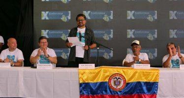 """""""Se acabó la guerra"""", dice líder de las FARC tras firmar la paz en Colombia"""