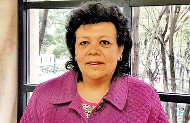 La analista del TEC de Monterrey, Leticia Armenta
