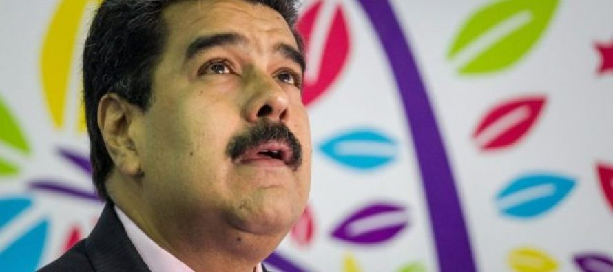 Consejo electoral venezolano señala referendo revocatorio contra Maduro hasta 2017