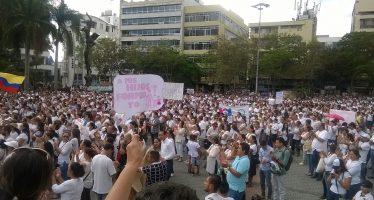 Marcha por la Familia compartirá espacio con manifestación del orgullo gay