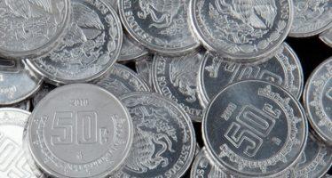 Dejará de circular la morralla y se redondearán precios, según iniciativa de EPN