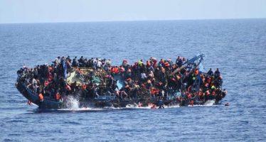 Naufragio con 550 migrantes frente a Egipto produce al menos 42 muertes