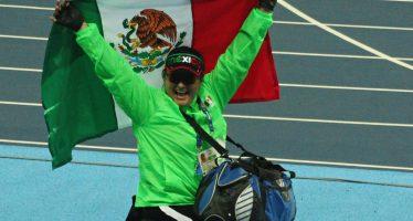 México suma 12 preseas en los Juegos Paralímpicos de Río