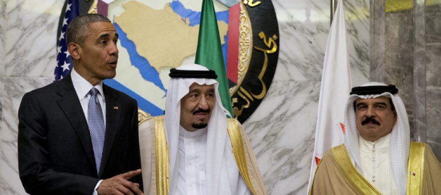 Arabia Saudita desaprueba voto de EU para demanda ciudadana de víctimas del S11