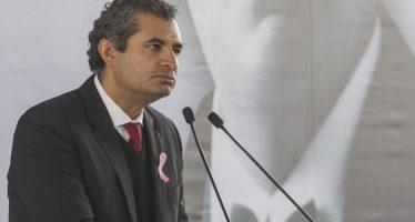 Liquidación irregular de Ochoa Reza por un millón 206 mil pesos: Méxicoleaks