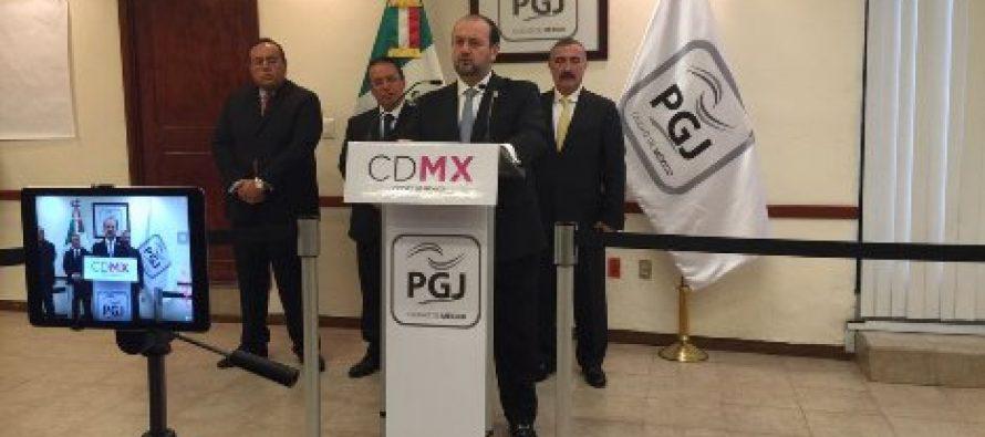 Hijo de cineasta León Serment, involucrado con los autores de su homicidio